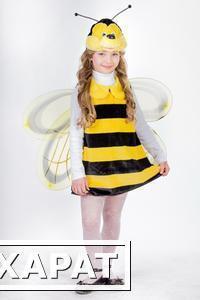 Сделать костюм пчелки для девочки
